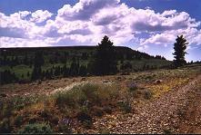 Spanish Peak