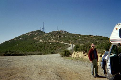 Otay Mountain Otay Mountain
