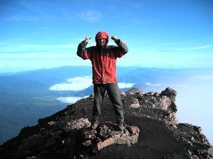 Image Result For Kerinci Mountaina