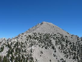 Ibapah Peak